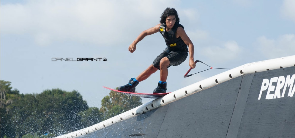 how to become a pro wakeboarder